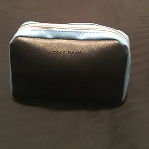"Cole Haan Accessories - ""Sold""COLE HAAN toiletry bag"