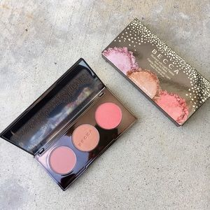 BECCA Other - 🆕 BECCA Blushed with Light Palette