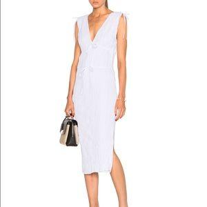 Altuzarra Dresses & Skirts - Navarre Featherweight dress