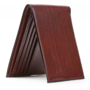 Bosca Other - Bosca Genuine Italian Leather Wallet