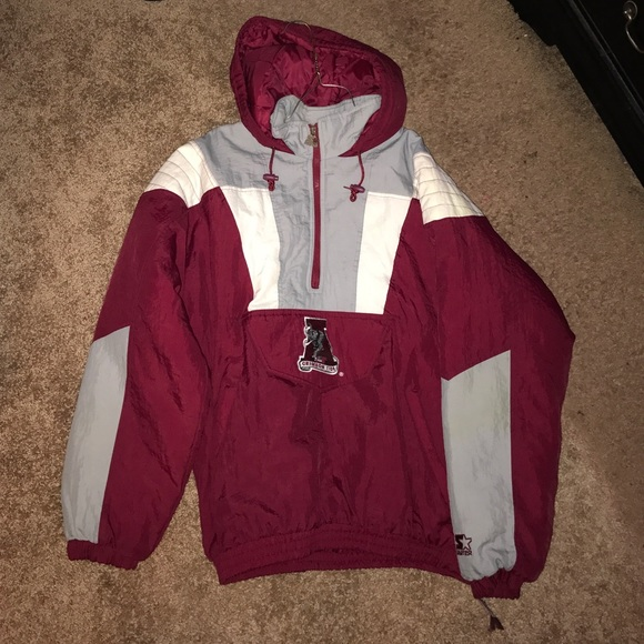 20% off Starter Other - Alabama vintage starter windbreaker jacket ...