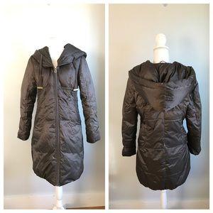 T Tahari Jackets & Blazers - Tahari Puffer Coat