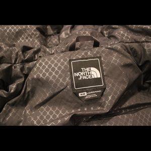 Black North Face winter coat!