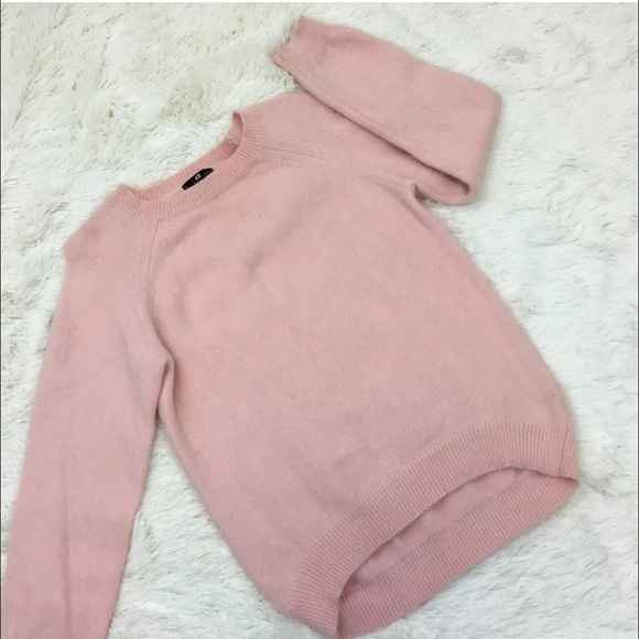 H&M - ‼️SOLD‼️H&M Lana Del Rey Collection Pink Angora from J's ...