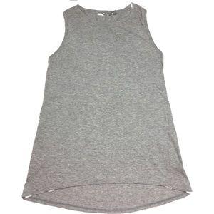 Athleta Tops - Grey Athleta Sleeveless Tank