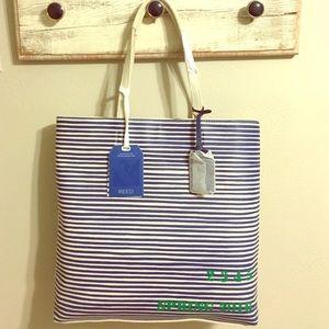 Reed Krakoff Handbags - REED limited edition canvas tote!!