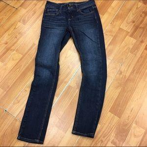 Delia's Jayden Skinny Jeans 0P