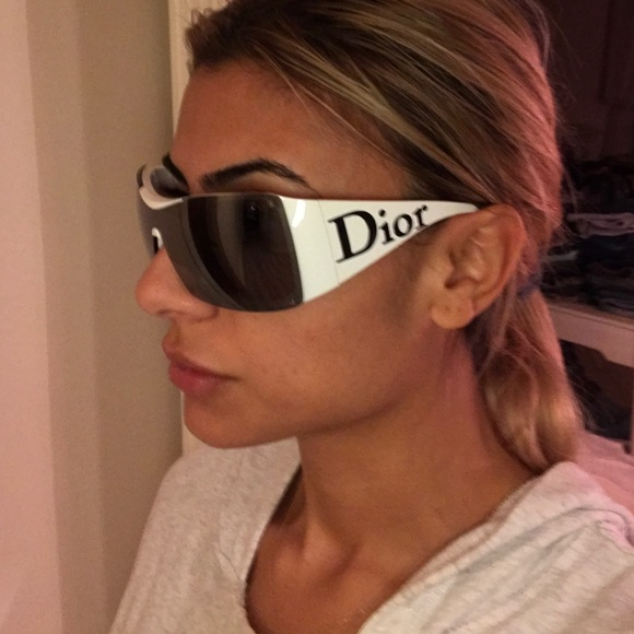 30c0fe02ac0 Christian Dior Accessories - Christian Dior ski sunglasses