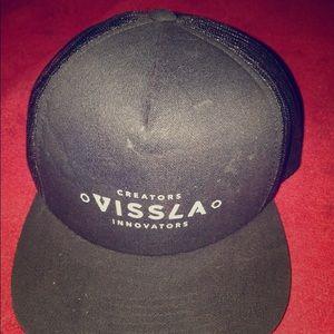 VISSLA Other - Vissla snapback hat