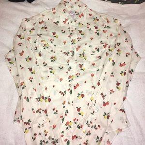 PRPS Other - Designer Shirt