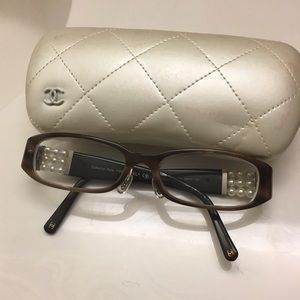 0ec7ca884c CHANEL Accessories - Chanel Collection Perle 3155H Frames