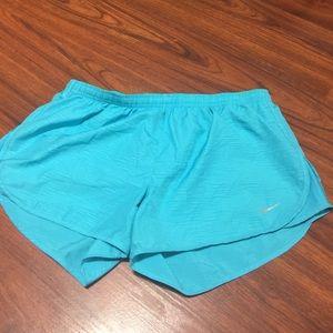 Nike Pants - Nike Running Shorts Size Large