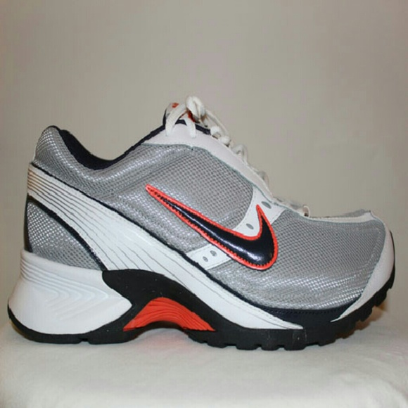 New Men's Nike Air Alate 08 Size 13 Shoe