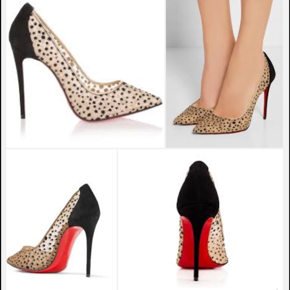 41fe1518cda8 Christian Louboutin Shoes