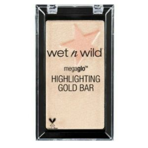 Wet N Wild Highlight Gold Bar