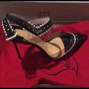 Christian Louboutin Shoes - Christian Louboutin hells