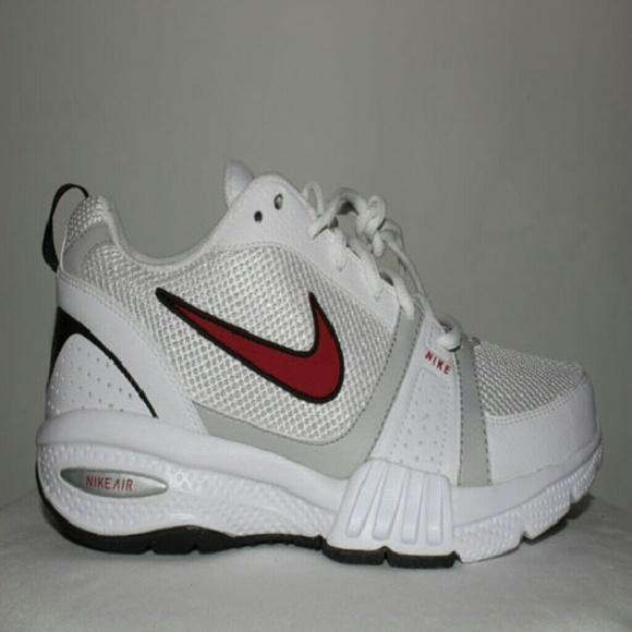 New Men's Nike Air Generate MSL Size 9.5 Shoe