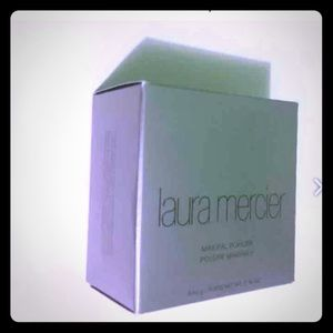 NEW Laura mercier (tender rose ) mineral powder
