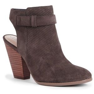 Sole Society Perin booties