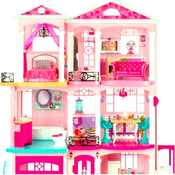 Get A Doll House For A Low Price