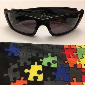 7c102c8b8c Oakley Accessories - Oakley OO 9096-11 FUEL CELL TACA Sunglasses