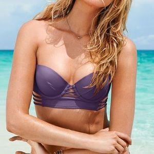 Victoria's Secret Other - 🆕😍 Victoria's Secret midi beach bandeau swim top