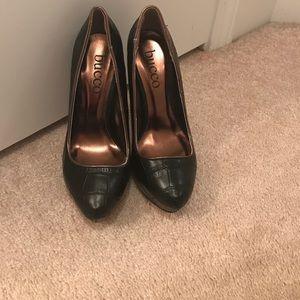 Shoes - Bucco capensis high heels
