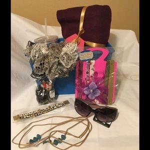 Other - Create a Gift Basket Bundle Option