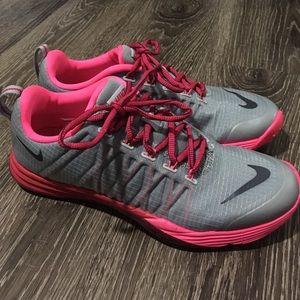 Nike Lunarlon trainer Size 8.5