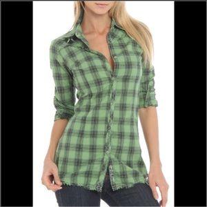 Roar Tops - 💕❤️🆕Roar Green shirt