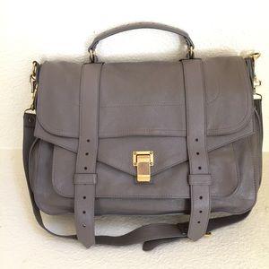 Proenza Schouler Handbags - Authentic Proenza Schouler Large Satchel