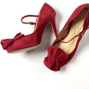kate spade Shoes - Kate Spade Darla Heels