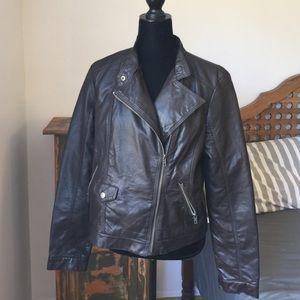 Missoni Jackets & Blazers - Vegan leather jacket