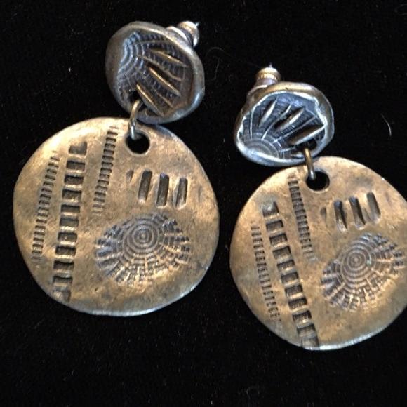 Jewelry - $5 earrings sale, vintage 80s