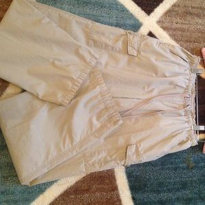 Victoria's Secret cargo pants