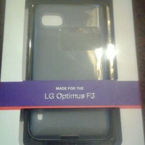 Other - LG Optimus F3 phone case