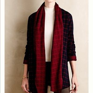 Anthropologie Sweaters - 🆕LISTING! Sanctuary for Anthropologie Window pane