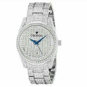 Croton  Other - NWT CROTON $500 AUSTRALIA CRYSTAL watch