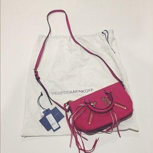 Rebecca Minkoff Handbags - Rebecca Minkoff Micro Mini Satchel
