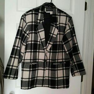 adolfo Jackets & Blazers - ADOLFO Blazer Small