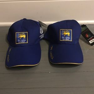 ICC events Other - FREE w $50 Sri Lanka World Cup 2011 Cricket hat