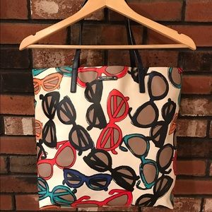 Kate Spade Daycation Shopper Bag