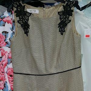 Kasper Dresses & Skirts - Kasper Lace Dress