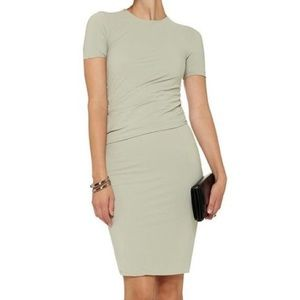 T by Alexander Wang Dresses & Skirts - T by Alexander Wang - draped stretch party dress