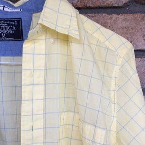 Nautica Other - Men's Nautica Button Down Shirt
