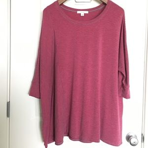 Sejour Tops - Soft Tunic