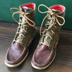 Sperry Top-Sider Shoes - Sperry Top-Sider | Boots