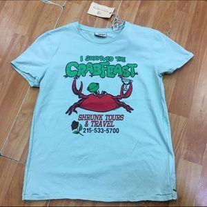 Scotch Shrunk Other - NEW NWT I Survived the Crab Feast Scotch Shrunk 12