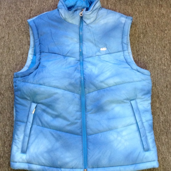 Nike 6.0 Blue vest. Listing Price   15 aa9e9537b