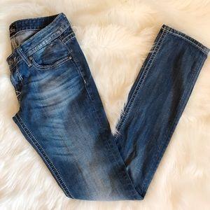Rerock by Express Skinny jeans